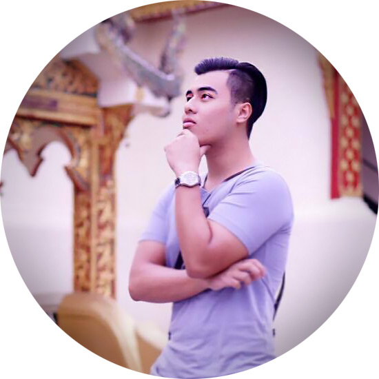 Al  gay companion and tour guide in Bangkok