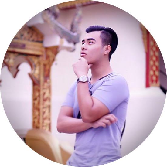Al  gay companion and tour guide in Bangkok