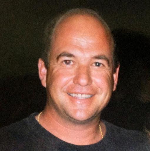 Ricky Naicker