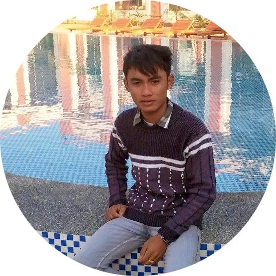 Kaung  gay companion and tour guide in Bagan Mandalay
