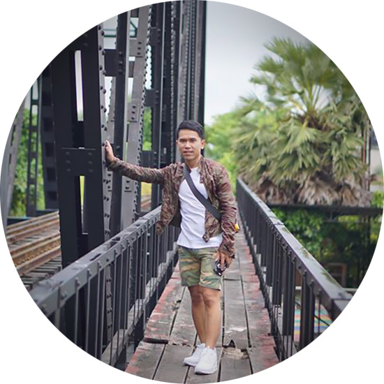 Ohh, Bangkok, Thailand | Holiday Companions