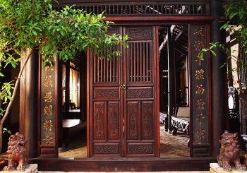 Men's spa Vietnam