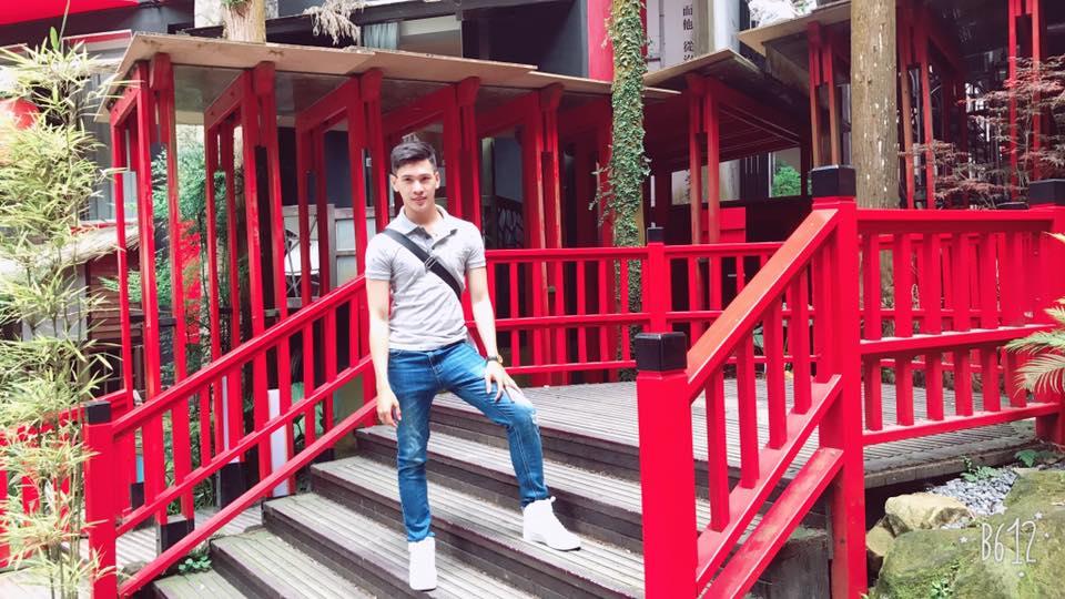 Max – new guide in Saigon (Ho Chi Minh)