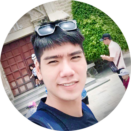 Will gay companion and guide in Ho Chi Minh