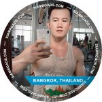 Mike guide Bangkok Thailand