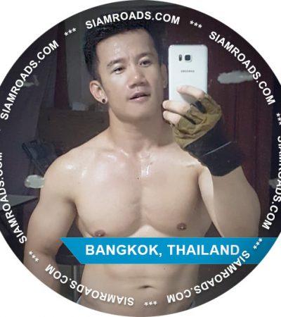 A Great Day & Night in Bangkok