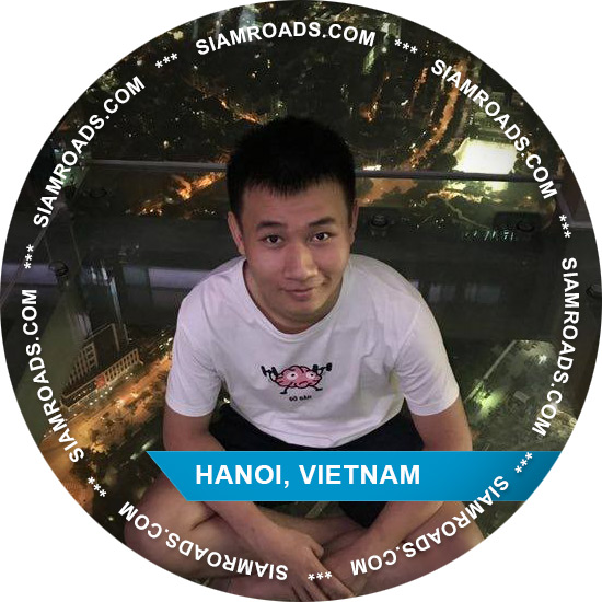 gay guide Hanoi