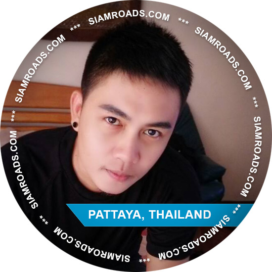 Best gay companion and tour guide in Pattaya