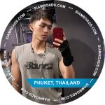 Tie guide on Phuket Thailand