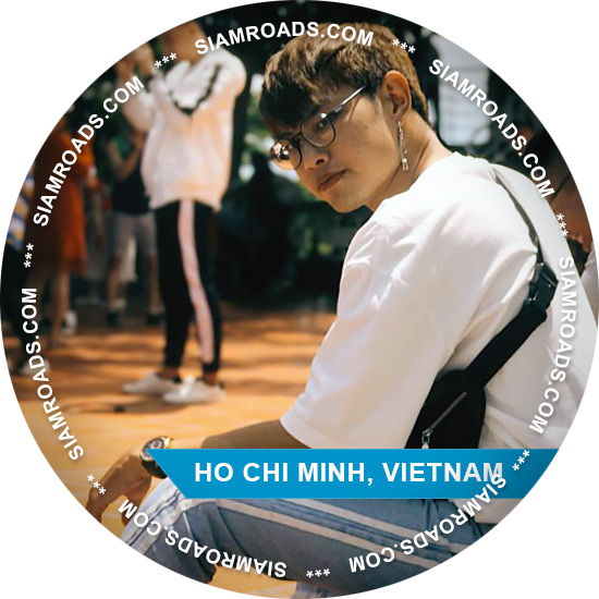 gay guide HCMC