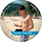 Tie guide on Phuket Thailand